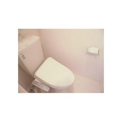 エスペランサのトイレ