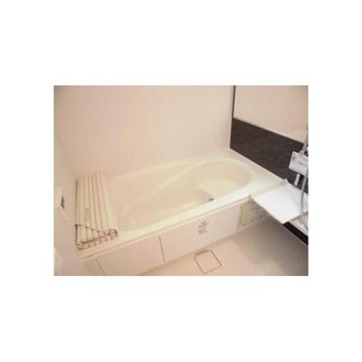エスペランサの風呂