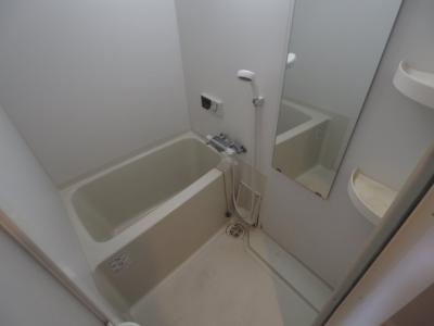 【浴室】クラウンシティ本山