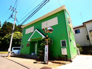 【外観】小川タウンハウスA