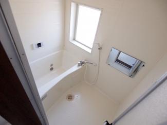 浴室(追い焚き機能あり)