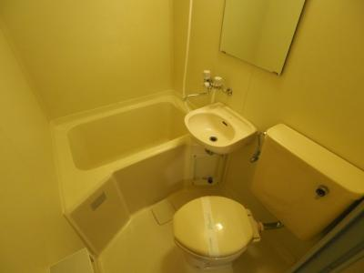 【浴室】グランディア森北STORIA