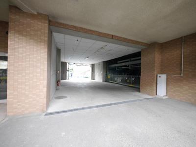 【駐車場】日神デュオステージ横濱マリンスクエア