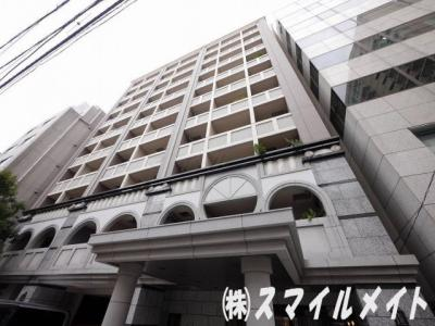 【外観】日神デュオステージ横濱マリンスクエア