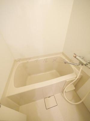 【浴室】日神デュオステージ横濱マリンスクエア