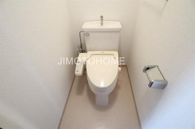 【トイレ】サンライズスクウェアー