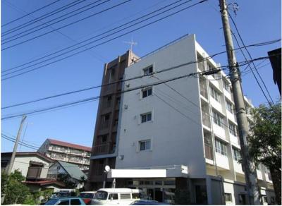 【外観】藤沢市辻堂太平台2丁目中古マンション