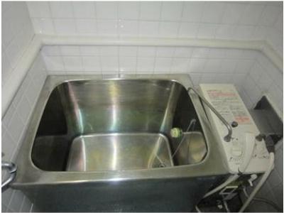 【浴室】藤沢市辻堂太平台2丁目中古マンション