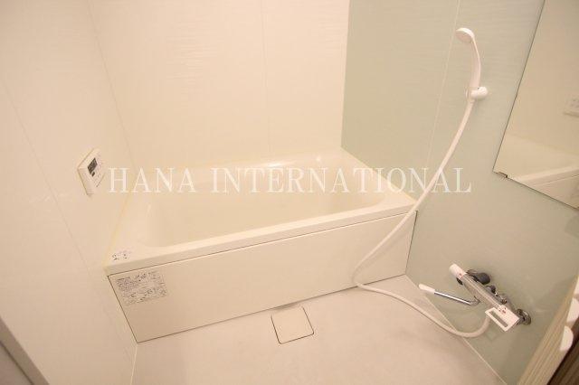 【浴室】エスビレッジ