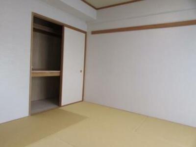 【和室】神奈川県大和市鶴間1丁目中古マンション