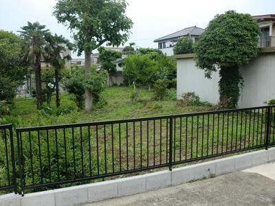 【外観】土浦市天川 約190坪