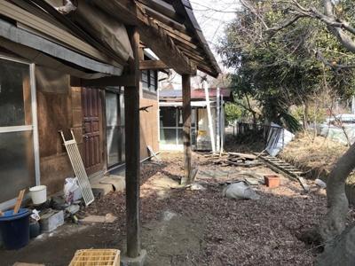 【その他】調整区域 守谷市高野 売地(宅地)