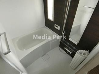 【浴室】サンパティーク梶ヶ谷II