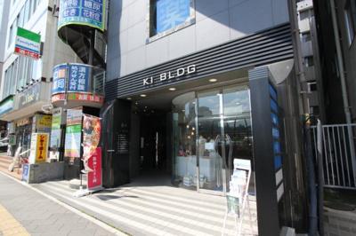 【エントランス】KIビル