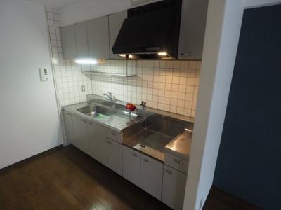 【キッチン】グランドエクセル東灘