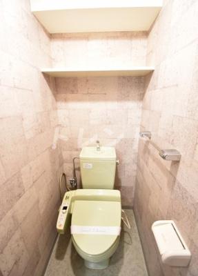 【浴室】ガラステージ麻布十番
