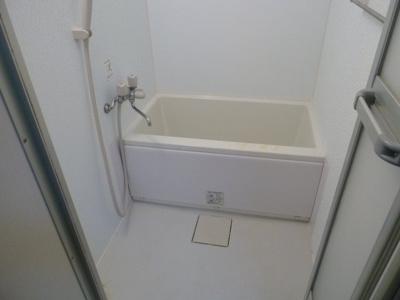 【浴室】阿ら井ハイツ
