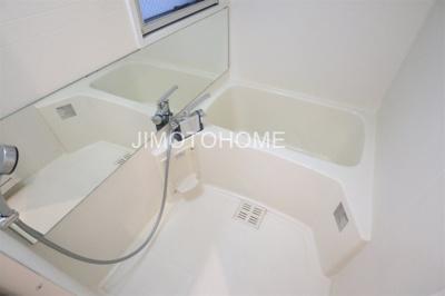 【浴室】キャピトル幸町