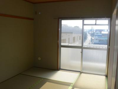 【和室】KI第一マンション