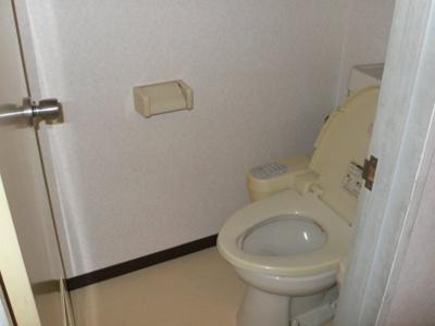 【トイレ】KI第一マンション