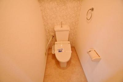 【トイレ】メゾンドール向陽