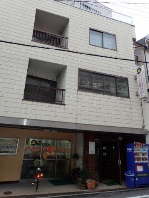 【外観】トレアール阪南町