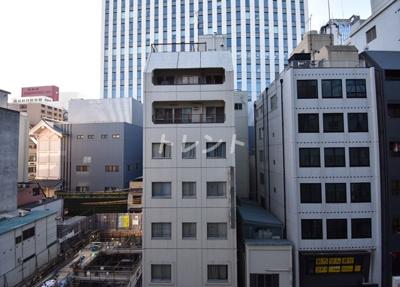 【展望】ミレアコート銀座プレミア