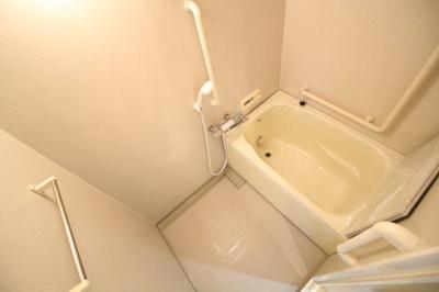 【浴室】メゾン大晃