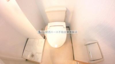 【トイレ】セレブ布施東