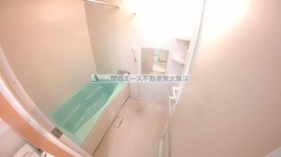 【浴室】セレブ布施東