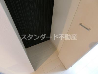 【収納】ビガーポリス224松ヶ枝Ⅱ