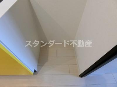 【内装】ビガーポリス224松ヶ枝Ⅱ