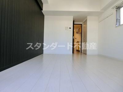【洋室】ビガーポリス224松ヶ枝Ⅱ