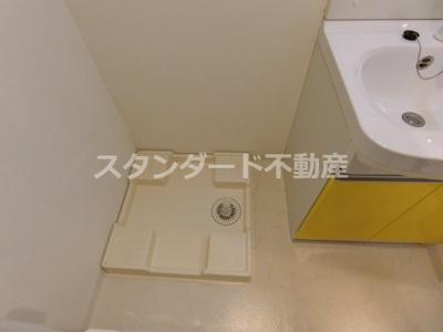 【設備】ビガーポリス224松ヶ枝Ⅱ