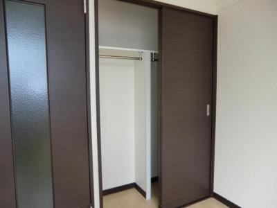 【収納】レオネクストさくら五段坂Ⅱ