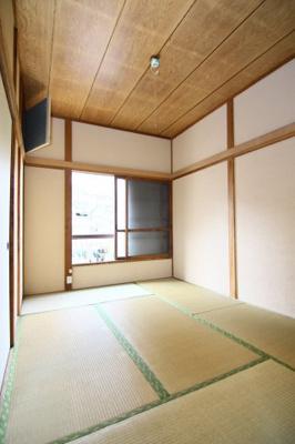 【和室】日吉台集宅