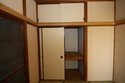 【収納】日吉台集宅