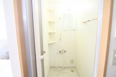 【浴室】日吉台集宅