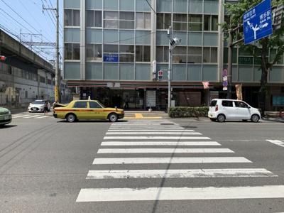 【外観】はかた近代ビル 7-N