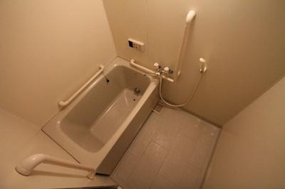 【浴室】コンフォール滝上
