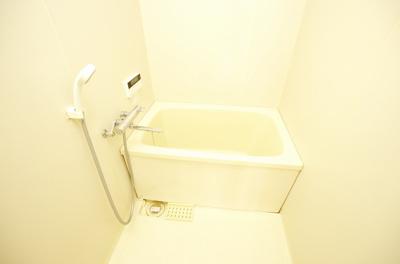 【浴室】プレジール四丁目Ⅰ