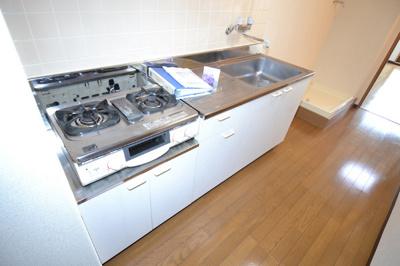 【キッチン】ワイズフラッツNC