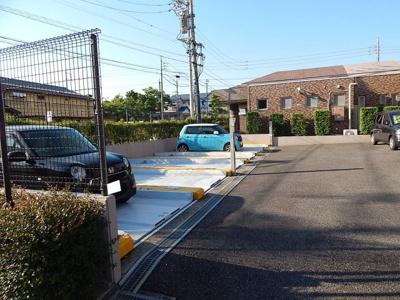 駐車場(機械式)