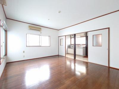 【トイレ】ハイツ青葉