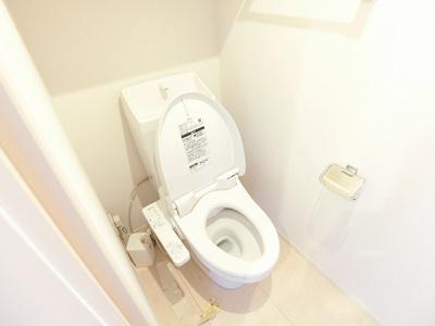 【トイレ】アーバンライフゲン