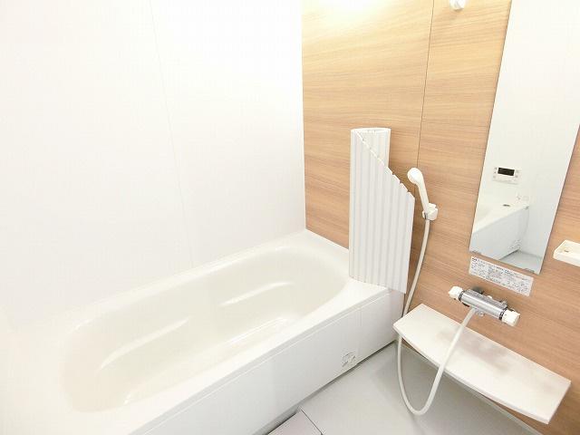【浴室】アーバンライフゲン