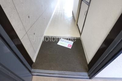 【玄関】パシフィック九条駅前