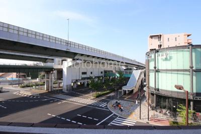 【展望】パシフィック九条駅前
