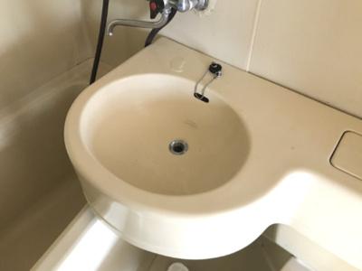 【洗面所】HILLTOP国立