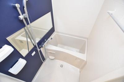 【浴室】ジアコスモ京橋アクア